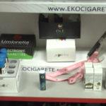 Povećan je broj ljudi koji koristi elektronsku cigaretu