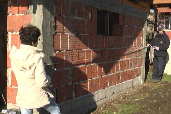 Na teritoriji Zaječarskog okruga legalizovano oko 6 000 objekata tokom prošle godine