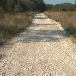 Nakon Donje Bele Reke, počelo je nasipavanje rejonskih i nekategorisanih puteva i u Slatini kod Bora