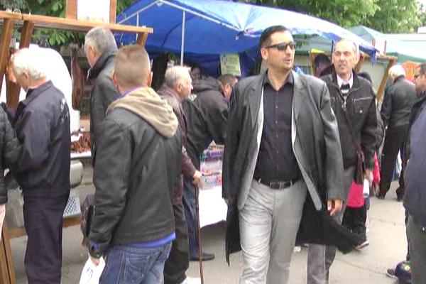 Uskršnji bazar u Zaječaru 6, 7 i 8. aprila
