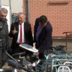 Kancelarija za dijasporu opštine Kladovo obezbedila donaciju ZC Kladovo