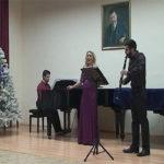 Promocija Negotinske srednje muzičke škole u Zaječaru