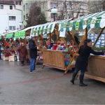 Osmomartovski vašar u Boljevcu