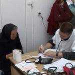 Preventivni pregled za članove udruženja penzionera grada Zaječara