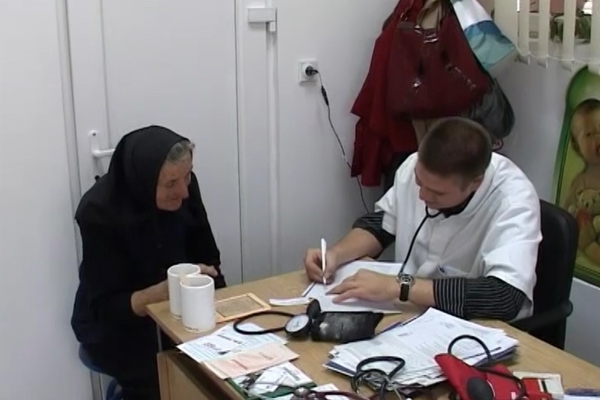 Preventivni pregledi stanovništva sa područja grada Zaječara