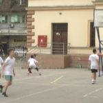 Sportski dan u okviru sportske nedelje