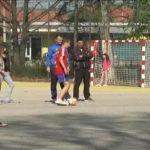 Zaječar: Opštinsko takmičenje u malom fudbalu!