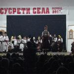 """Počela je tradicionalna 44. manifestacija izvornog narodnog stvaralaštva """"Susreti sela"""" u opštini Negotin"""