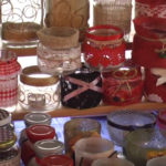 Drugi Osmomartovski bazar suvenira u Boru