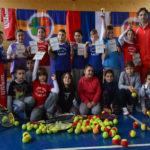 Održano klupsko prvenstvo u dublu, u organizaciji TK AS Timok