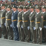 Promocija vojnog školstva u Boljevcu
