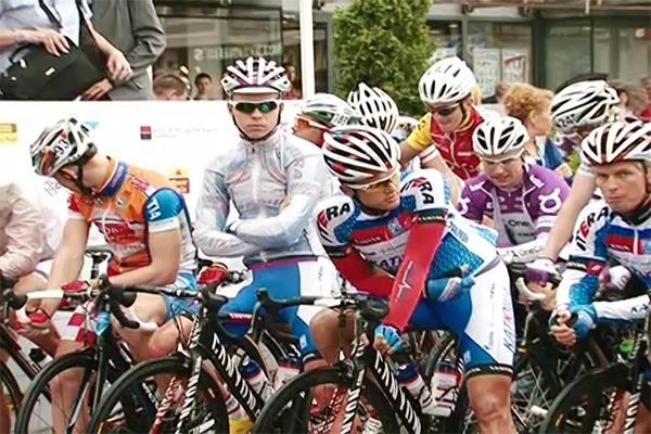 Biciklizam kao turistički proizvod Kladova