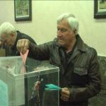 Predsednički izbori, Najveća izlaznost do devet sati u Vojvodini, najmanja u centralnoj Srbiji, CESID U 10h