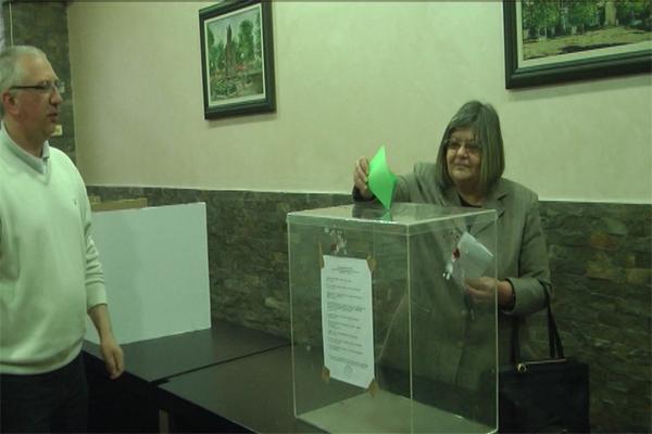 Preliminarni rezultati izbora u Zaječaru