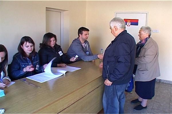 Izborni rezultati u Boljevcu