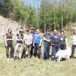 Planinari uredili još jednu tvrđavu i posetili Gledićke planine