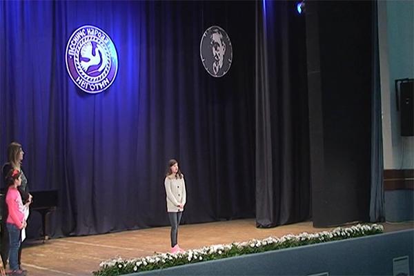 Održano takmičenje recitatora u Negotinu