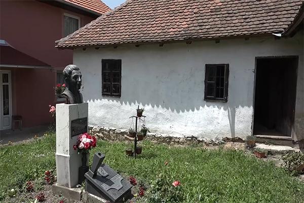Spomen kuća Narodnog heroja iz Laznice biće dostupna posetiocima
