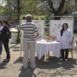 Obeležavanje Svetskog dana zdravlja 7. aprila u Zaječaru