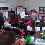 U Boljevcu je obeležena Nedelja Crvenog krsta