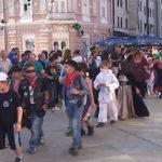Karneval i Škole svome gradu – 24. maja na Gradskom trgu u Negotinu