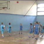 Jubilarni Mini basket festival