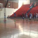 IV Sportske igre mladih 2017. u Zaječaru