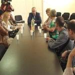 """U Negotinu je potpisan Memorandum o saradnji Opštine Negotin sa udruženjem """"Duga"""" i  Udruženjem gluvih i nagluvih Negotin"""