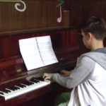 Muzička škola u Zaječaru 8, 9. i 10. maja 2017. organizuje prijemni ispit