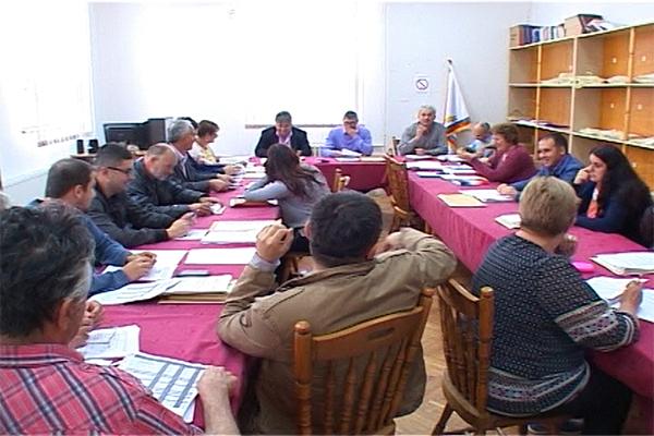 Održana sednica opštinskog veća u Boljevcu