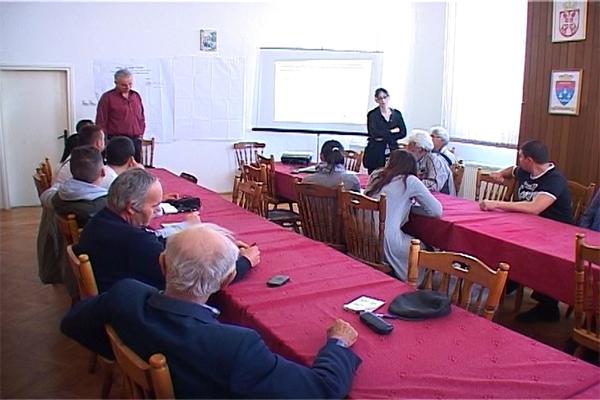 U  Boljevcu održana prezentacija novih uredbi Ministarstva poljoprivrede