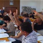 Održana šesta sednica Skupštine opštine Boljevac