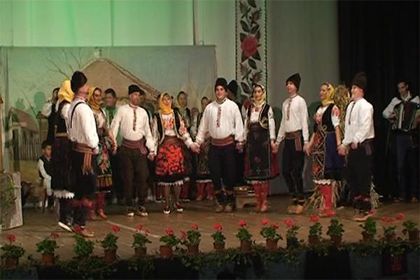 """U Negotinu je završena tradicionalna manifestacija """"Susreti sela"""""""
