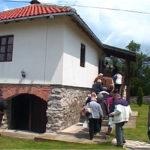 Sve više turista ne području Boljevca