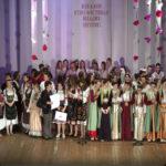 Završen dvodnevni četvrti Vokalni etno festival mladih – VEF 2017. u Negotinu
