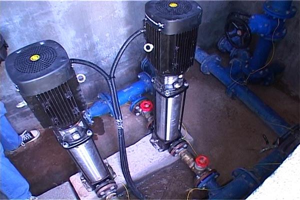Pušteno je u rad postrojenje za distribuciju vode do najudaljenijih domaćinstava u boljevačkom selu Bogovina