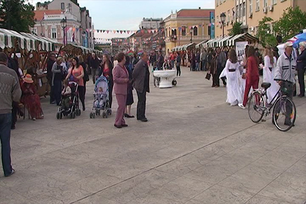 12. Međunarodni sajam meda i vina u Negotinu