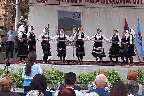 U Boljevcu je sinoć završen 47. po redu festival narodnog stvaralaštva