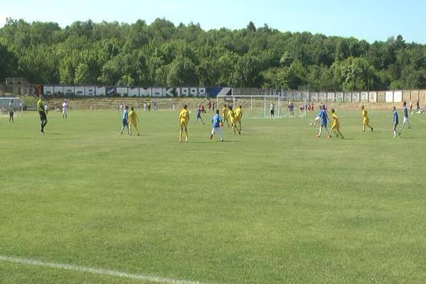 U Zaječaru organizovan prvi Međunarodni turnir u fudbalu