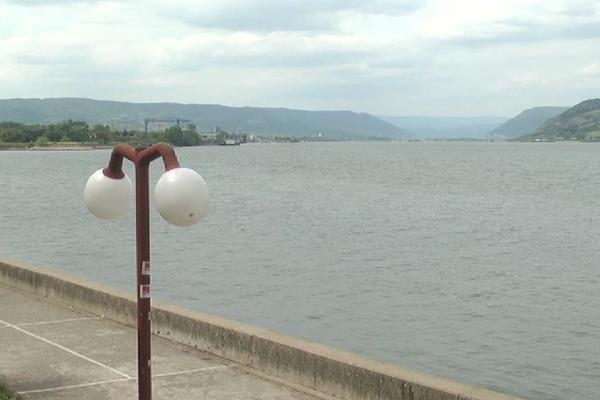 Manifestacija povodom proslave Dana Dunava u Kladovu