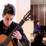 27. juna u Zaječaru koncert na gitari