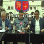 Ministar Branislav Nedimović posetio Zaječar