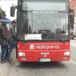 Nikolić prevoz besplatno prevozi putnike za 51. Gitarijadu