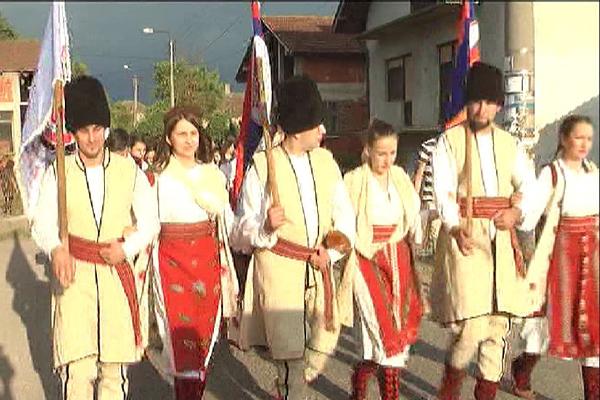 Zbog nestabilnog vremena otkazan program prvog dana Sabora kosovskih Srba Timočke Krajine