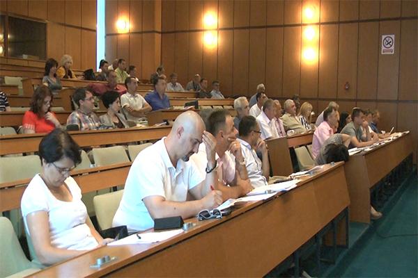 22. juna biće održana Sednica Skupštine opštine Kladovo