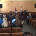 U sredu 14. juna  Sednica Skupštine opštine Negotin