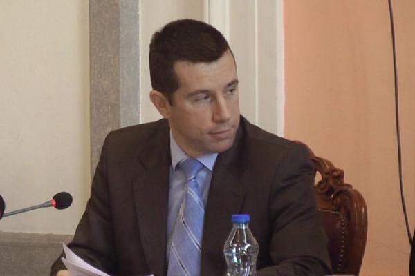 STEFAN ZANKOV PONOVO PREDSEDNIK SKUPŠTINE GRADA ZAJEČARA