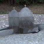 Završena je restauracija spomen česme palim borcima u toku I i II Svetskog rata u Žagubičkom selu Laznica.