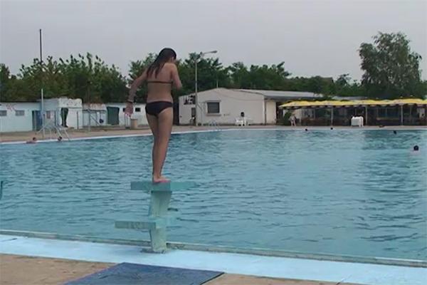 Besplatan ulazak na gradski bazen za odlikaše u Negotinu