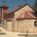 Obeležen značajan jubilej, 180 godina Crkve Vaznesenja Gospodnjeg u Srbovu